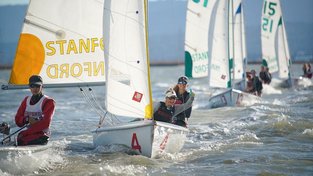 Stanford University Sailing