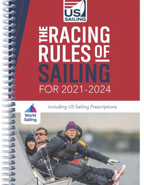 Racing Rules book