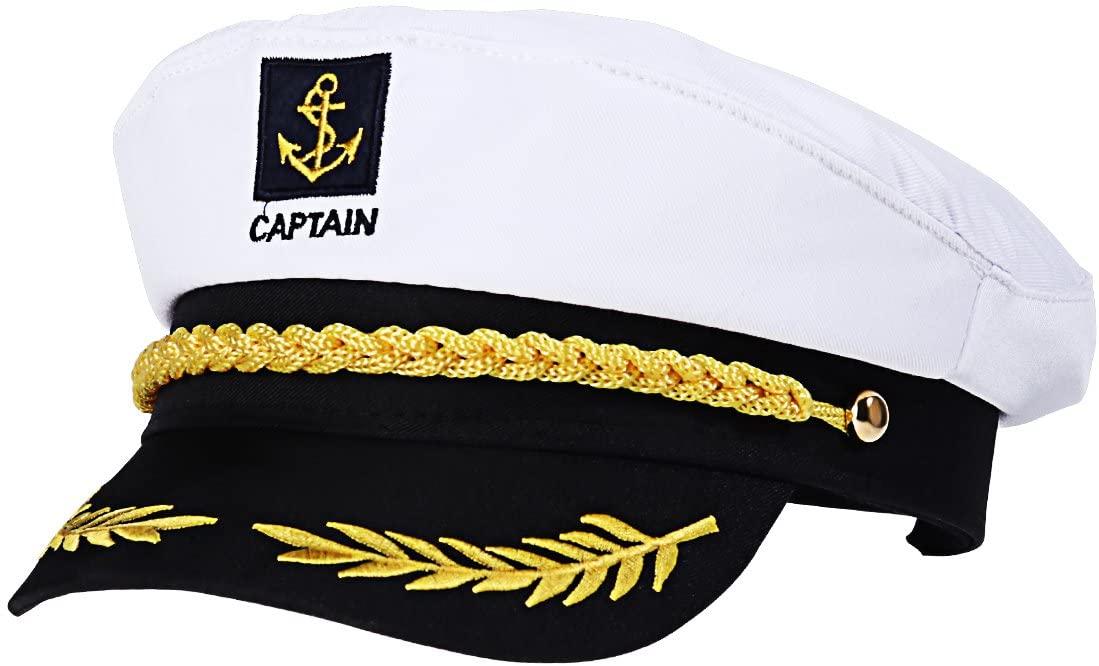 Captain's Hat's