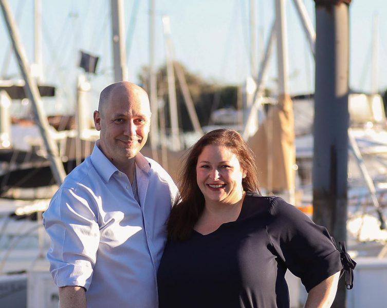 Club Nautique Jason & Stephanie LaChance