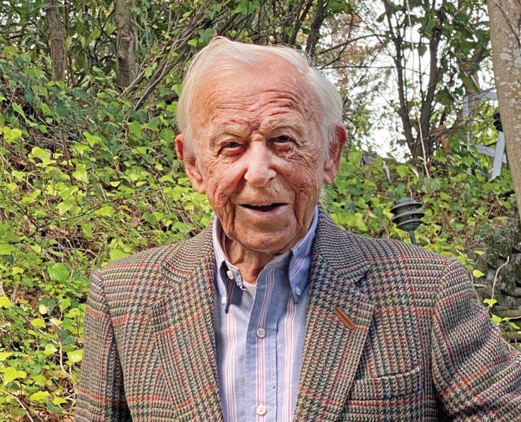 Knud Wibroe