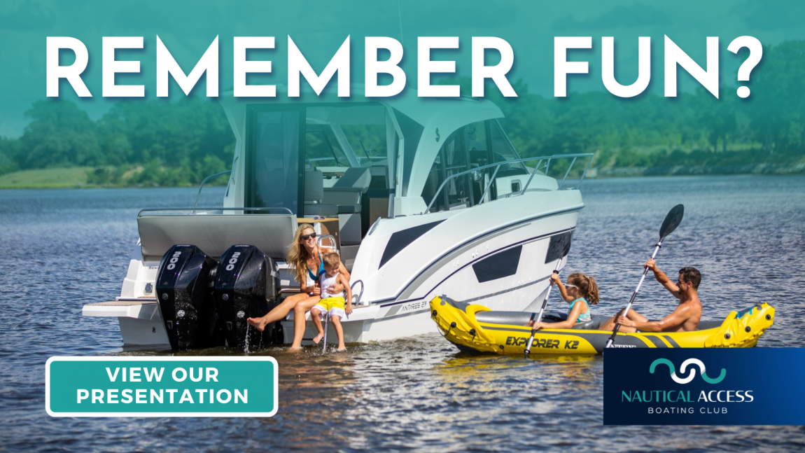 Nautical Access Powerboating Club