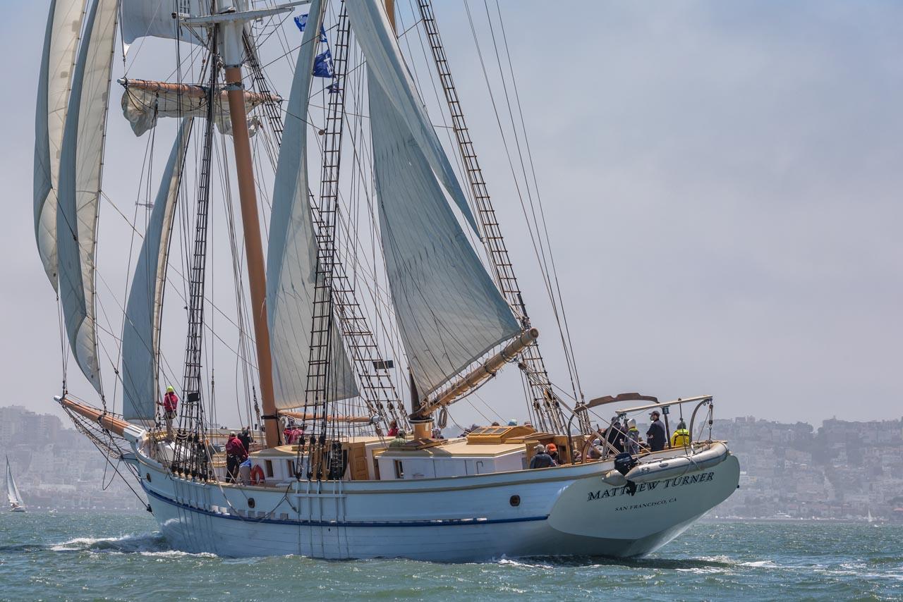 Call of the Sea's Matthew Turner
