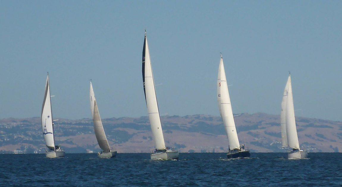 Sierra Point Yacht Club