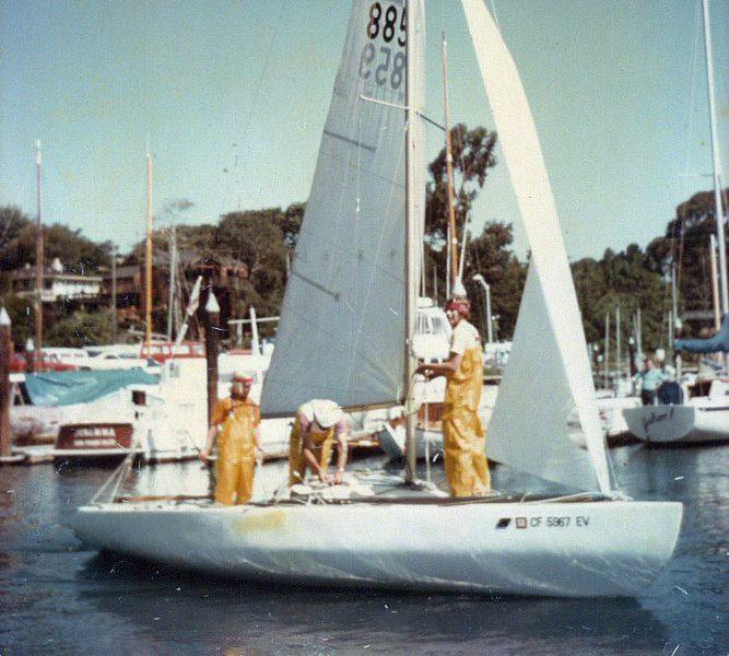 Pi in 1975