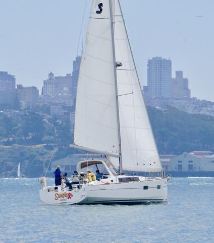 Modern Sailing Academy