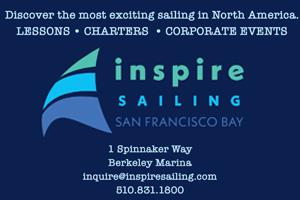 Inspire Sailing