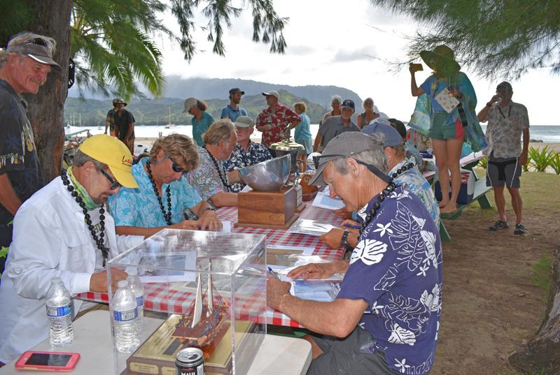 SHTP skippers autograph photos