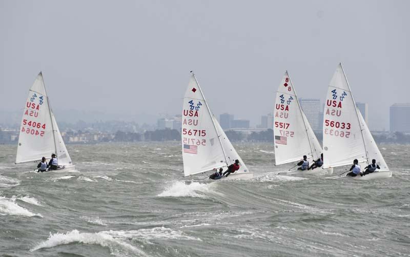 US Sailing Open