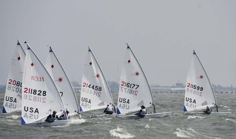 West Marine US Sailing Open
