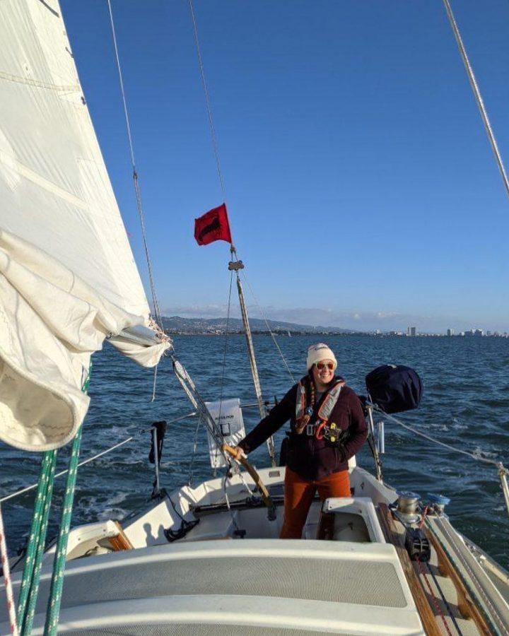 Bay Area Sailor