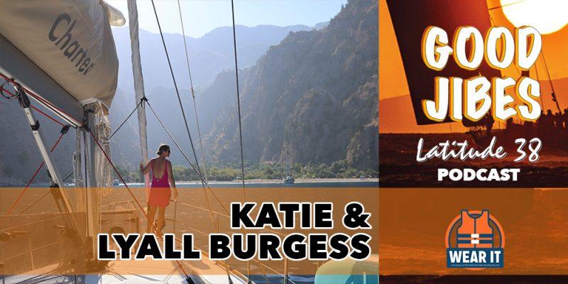 Katie Burgess
