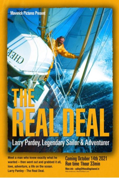 Larry Pardey The Real Deal