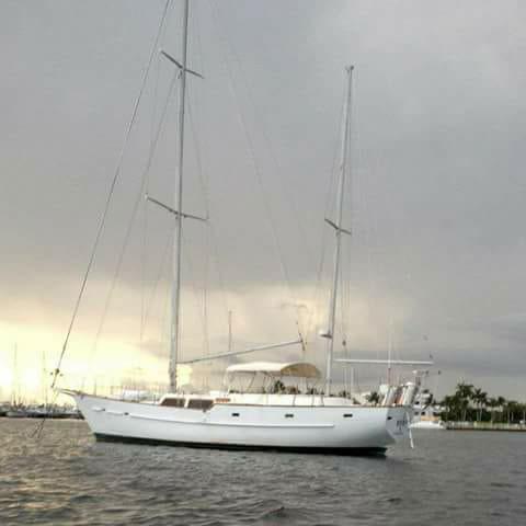 Missing: Irwin 52 'YachtCruz' - Latitude38